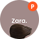 Zara. PowerPoint Template - GraphicRiver Item for Sale