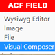 Advanced Custom Fields: Visual Composer Field - CodeCanyon Item for Sale