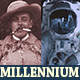 Millennium - VideoHive Item for Sale