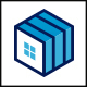 Cube Construction Logo