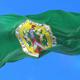 Flag of San Spotsylvania County - VideoHive Item for Sale
