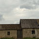 Clouds rolling over fishing cottages in Time Lapse - VideoHive Item for Sale