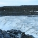 Selfoss Waterfall in Vatnajokull National Park, Northeast Iceland - VideoHive Item for Sale