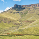 Waterfall next to the Sani Pass - PhotoDune Item for Sale