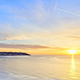 Timelapse of Sunrise on Southern Italy Coast - VideoHive Item for Sale