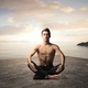 Guy doing yoga - PhotoDune Item for Sale