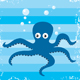 Vector Octopus - GraphicRiver Item for Sale