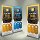 Corporate Business Roll Up Banner - GraphicRiver Item for Sale