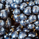 Extreme close up picture of blackberries. - PhotoDune Item for Sale