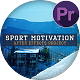 Sport Motivation Promo - VideoHive Item for Sale