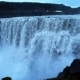 Selfoss Waterfall in Vatnajokull National Park, Northeast Iceland - VideoHive Item for Sale