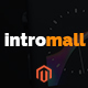 Intromall - Responsive Magento 1 & 2 Theme - ThemeForest Item for Sale