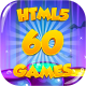 60 HTML5 GAMES!!! SUPER BUNDLE №2 (Construct 3 | Construct 2 | Capx) - CodeCanyon Item for Sale