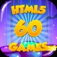 60 HTML5 GAMES!!! SUPER BUNDLE №2 (CAPX)