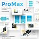 ProMax Creative Bundle Google Slide