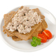 fitness bread with fish spread - PhotoDune Item for Sale
