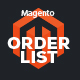 Free Download Order / Pick List - for Magento 1.9 Nulled