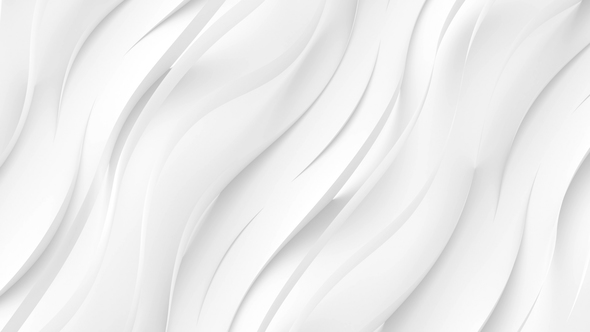 Abstract White Background By Vlad Chorniy