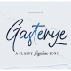Gasterye Script - GraphicRiver Item for Sale