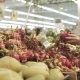 Young and Beautiful Woman in Supermarket Buying Fresh and Healthy Dragon Fruit ( Pitahaya ) for - VideoHive Item for Sale