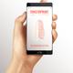 Finger Print Identification Smart Phone
