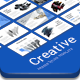 Creative Minimal Keynote - GraphicRiver Item for Sale
