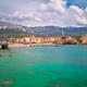 Beautiful Adriatic sea coast around Budva - PhotoDune Item for Sale