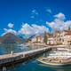 Panoramic view of Perast town - PhotoDune Item for Sale