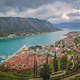 Panorama of Kotor in Montenegro - PhotoDune Item for Sale