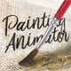 Free Download Painting Animator Nulled
