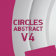 Circles Abstract Backgrounds V4 - VideoHive Item for Sale