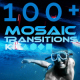 Mosaic Transitions Kit - VideoHive Item for Sale
