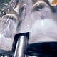 A Machine Pours Alcohol, . - VideoHive Item for Sale