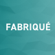 Fabriqué - Factory & Industrial Business WordPress Theme