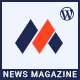 MagMax - News Magazine WordPress Theme - ThemeForest Item for Sale