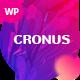 Cronus Plus - Corporate Business and Agency WordPress Theme - ThemeForest Item for Sale