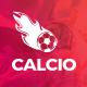 Calcio - Football & Soccer Management WordPress Theme
