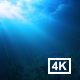 Underwater Light Rays 4K - VideoHive Item for Sale