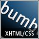 BumbleBoosh Business & Portfolio Theme - 3 in 1 - ThemeForest Item for Sale