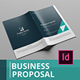 Proposal Template - GraphicRiver Item for Sale
