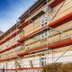 Construction scaffolding - PhotoDune Item for Sale