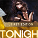 Tonight Party Flyer - GraphicRiver Item for Sale