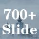 Mave 3 in 1 Bundle Google Slide Template - GraphicRiver Item for Sale