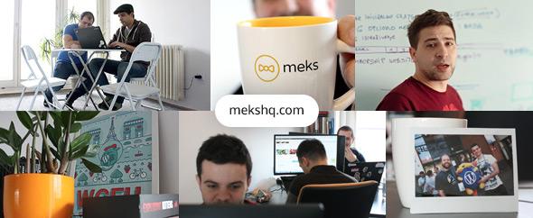 Meks profile image