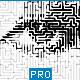Maze Painter - Photoshop Actions