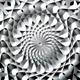 VJ Loop Factory Paper Mandala Background - VideoHive Item for Sale