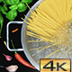 Spaghetti Pasta - VideoHive Item for Sale