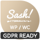 Sash - Fashion WooCommerce theme