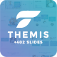 Themis Multipurpose Powerpoint Template - GraphicRiver Item for Sale
