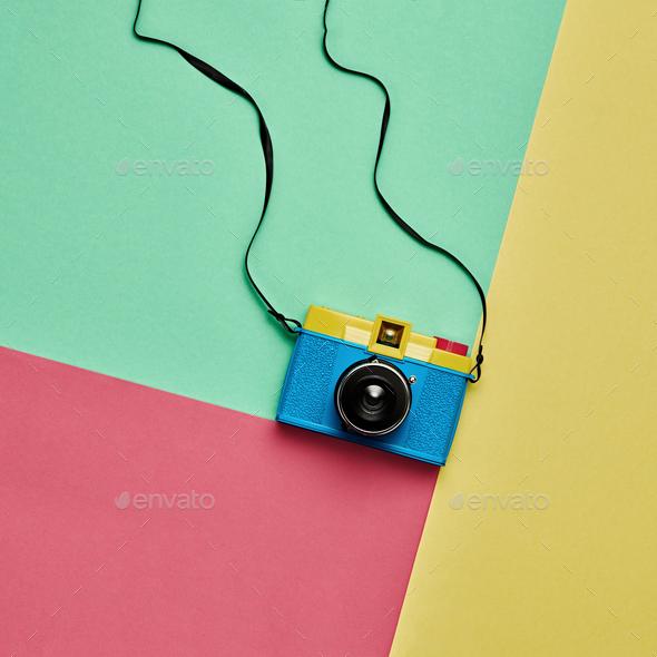 Pop Art - Stock Photo - Images